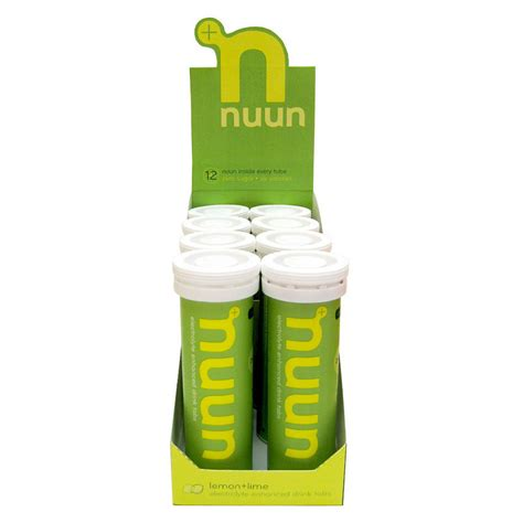 hydration x wiggle nuun active hydration 8 x 12 tablets energy