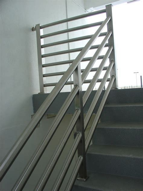 stainless steel banister handrail china stainless steel handrail photos pictures made in