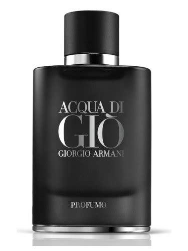Armani Acqua Di Gio For acqua di gio profumo giorgio armani cologne a new