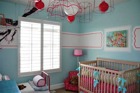 When To Decorate Nursery Cheap Ways To Make Diy Nursery Decor