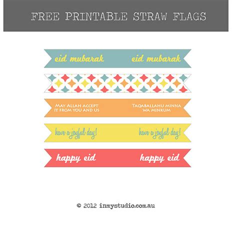 free printable eid banner islam for parents eid