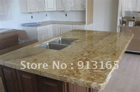 eased edge countertop imperial gold countertop 1 1 2 eased edge shipping