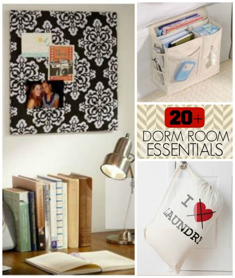 room necessities college checklist 20 stylish room essentials