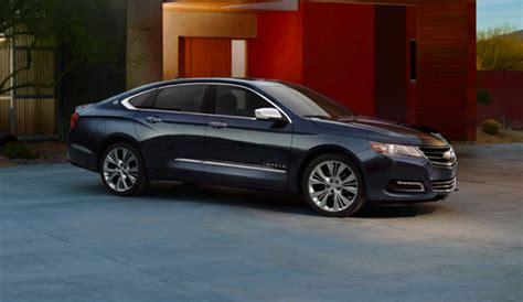 impala new 2012 new york new chevrolet impala unveiled