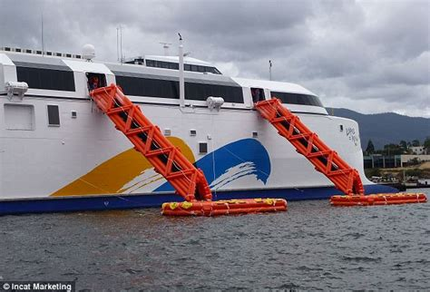 fastest catamaran ferry meet francisco the fastest ferry on the planet with jet