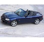Mazda MX 5 2003 Review Amazing Pictures And Images