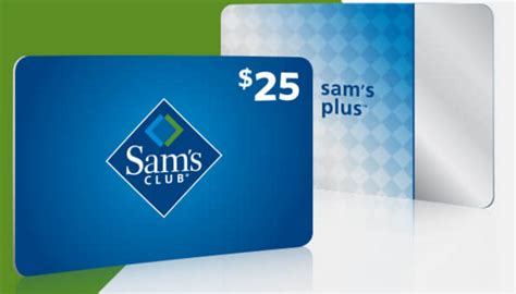 Sams Club Gift Cards - online deals archives