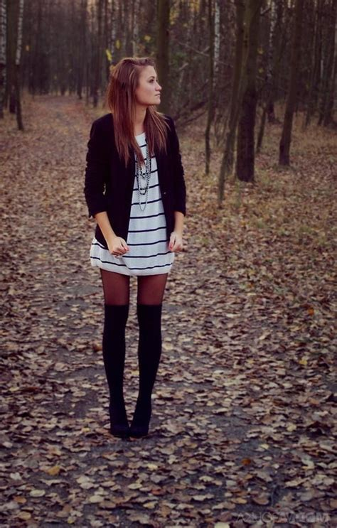 black white dress with tights white dress with colored tights other dresses dressesss