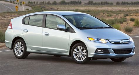 how things work cars 2012 honda insight head up display honda introduces 2012 insight hybrid with slightly improved fuel economy in the states carscoops