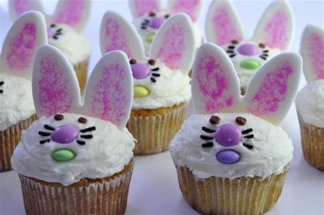 Decorating Ideas For Easter Cupcakes Easter Cupcake Decorating Ideas Creative Ads And More