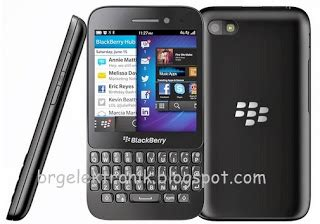 Hp Blackberry Kiten barang elektronik