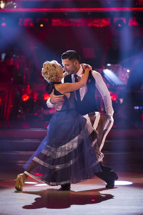 strictly  dancing  debbie mcgee  pull