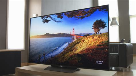 Tv Hdr 4k sony x850d 4k hdr android tv review best 4k tv 2016