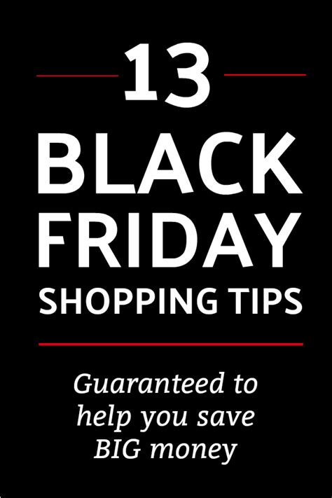 The Feed Thanksgiving And Black Friday Tips by 13 Black Friday Strategic Shopping Tips Guaranteed To