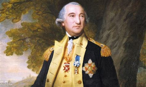 george washington biography tagalog 10 facts about baron von steuben fact file