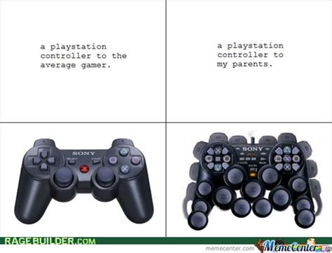 Playstation 4 Meme - playstation by pokodot321 meme center