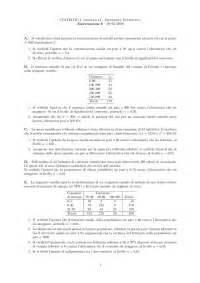 statistica inferenziale dispense statistica inferenziale esercizi docsity
