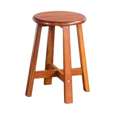 Ergosit Bingo Kursi Merah jual dining chairs terbaik terlengkap harga menarik