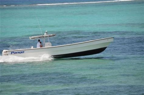 angler panga boat 2005 panga 38 tournament boats yachts for sale