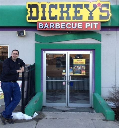 Dickies Bbq Gift Card - three day barbecue bonanza kicks off thursday at new dickey s barbecue pit