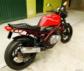Suzuki Bandit 400 1991 Suzuki Bandit 400 Picture 2718760