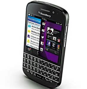 Handphone Blackberry Touchscreen blackberry q10 blackberry boldly resurrects the physical keyboard on its fast q10 in a