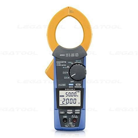 Hioki Cl Meter Ac 3280 70f Ac 1000a Ac 240 525 hioki cm4373 ac dc cl meters electrical test