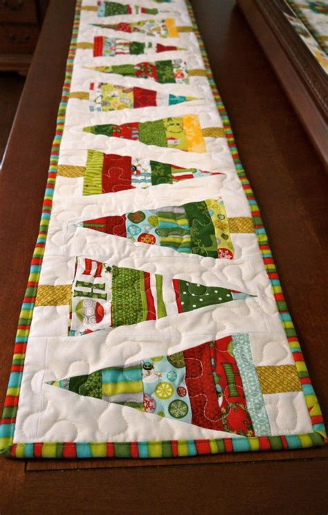 tree table runner 17 best images about table runner on