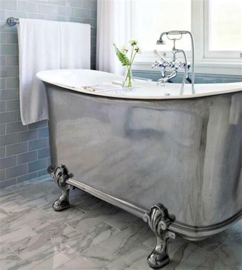 Awesome Bathtubs by 25 Interior Designs With Clawfoot Tubs Messagenote