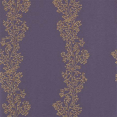 gold and wallpaper uk purple and gold wallpaper wallpapersafari