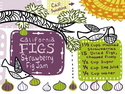 Strawberry St7 fig strawberry perserves recipe
