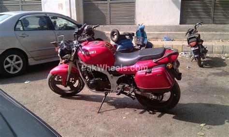 1991 Suzuki Gs500e by Used Suzuki Gs500e 1991 Bike For Sale In Karachi 89916