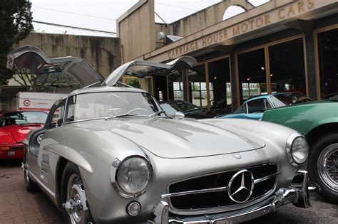 carriage house mercedes greenwich is destination for 20th concours d elegance and carriage house motor cars
