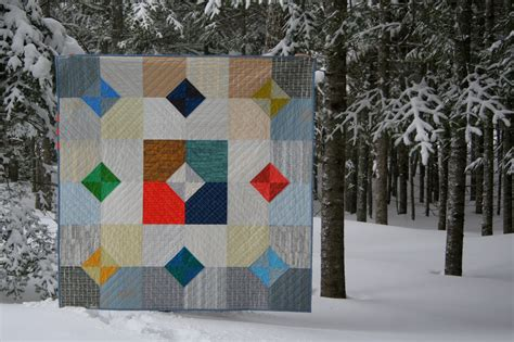Quilt Giveaway - doe layers of charm quilt a giveaway night quilter