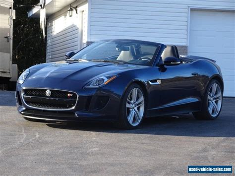 jaguar f type price in canada 2014 jaguar f type for sale in canada
