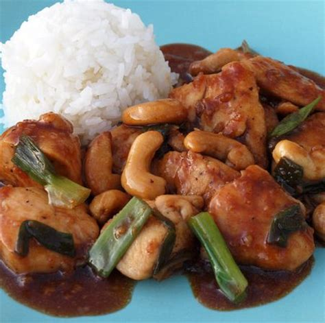 Chicken And Cashews by Cashew Chicken Once Upon A Chef