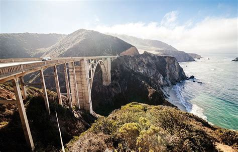 Pch San Francisco To Los Angeles - five great stops between los angeles and san francisco on the pacific coast highway