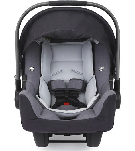 infant car seats no base needed nuna pipa infant car seat base jett collection free