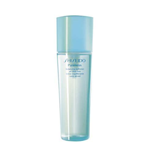 Shiseido Pureness shiseido pureness balancing softener free 150ml
