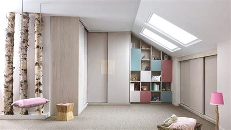 Dressing Sous Pente Ikea 521 by Dressings Sur Mesure Modulables D Angle Design Schmidt