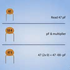 capacitor value read simple ways to read a capacitor wikihow