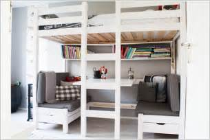 Rooms To Go Full Size Bedroom Sets 10 Built In Bunk Bed Kids Rooms With Clever Use Of Space