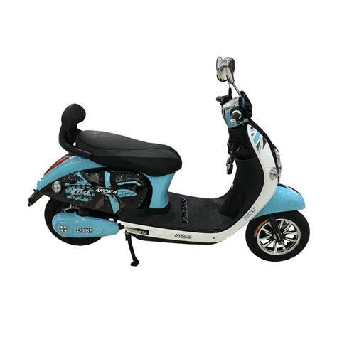 evkur arrora elektrikli motosiklet motosikletler moped