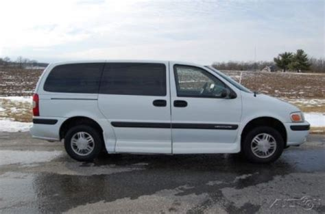 how it works cars 2005 chevrolet venture security system sell used 2005 ls used 3 4l v6 handicap wheelchair r braun entervan lowered floor chevy in