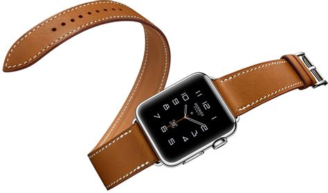 Apple Hermes apple reveals new colors and a leather hermes band