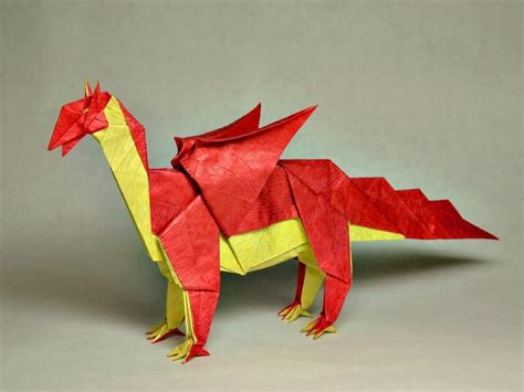 How To Make An Origami Ancient - origami ancient pdf