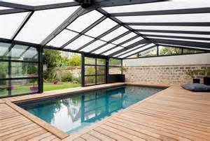 abris de piscine v 233 randas import garden nos mod 232 les