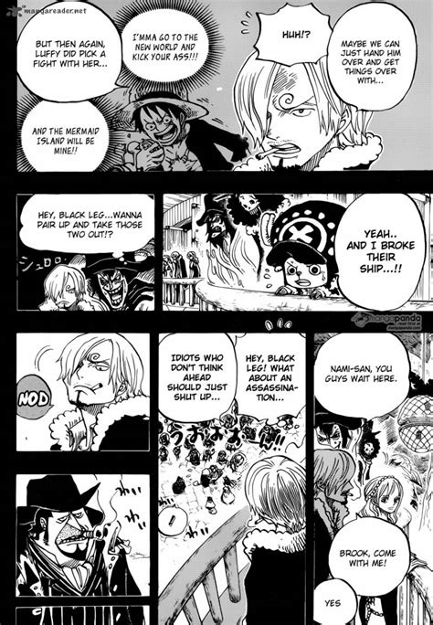 anoboy one piece 812 one piece chapter 812 capone quot gang quot bege page 15 oro