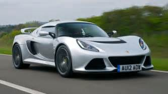 Lotus Exgie Lotus Exige S Review Top Gear