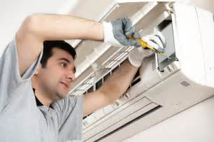 Ac Mechanic by Air Conditioning Repair For Beginners Crunch